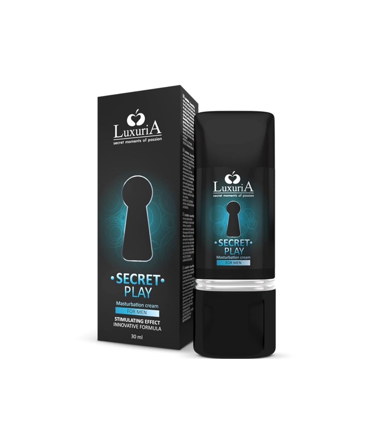 Secret Spiel